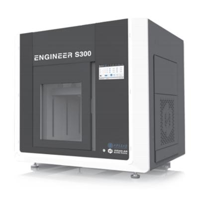 高性能3D打印装备服务