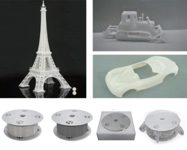 3D打印PEEK丝材