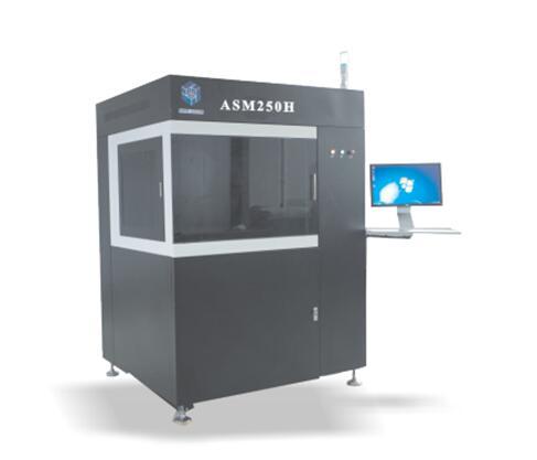 关于3D打印技术