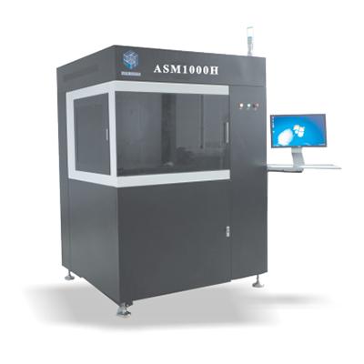 哪些因素可以让工业3D打印机的精度更好?